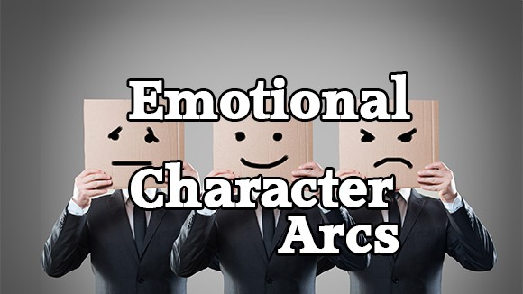 Emotional Character Arcs Episode 009