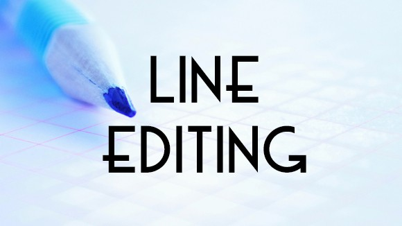 Line Editing with Ariel Waite – Episode 019
