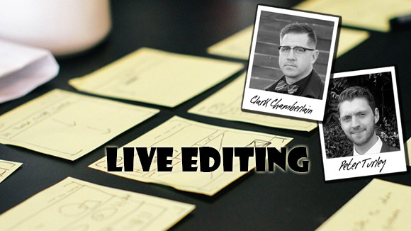 Live Editing – Episode 23