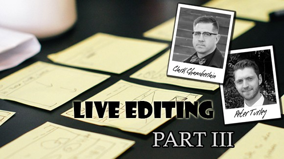 Live Edit of the Wind Hath Heirs part 3 – Episode 26