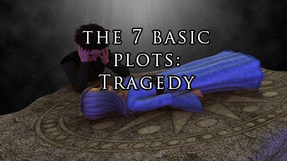 Editing the 7 Basic Plots – The Tragedy