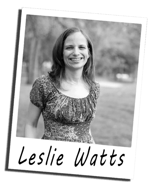 Leslie Watts editor, author, blogger, and co-host of the writership podcast
