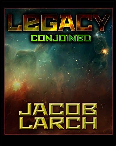 Jacob Larch Legacy