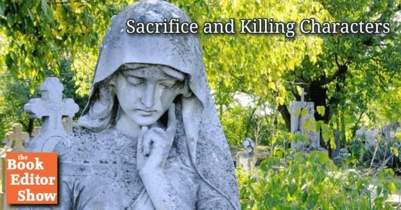Sacrifice and Killing Characters