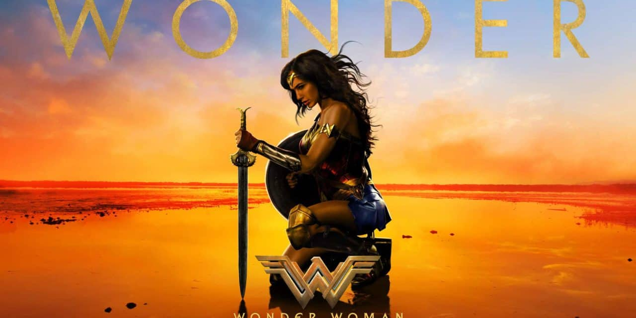 Special Edition Why Does Wonder Woman Act 1 Work